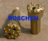 """Высокий бит кнопки воздушного давления DHD380-305mm DTH для """" молоток 8"""