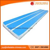 Tumble inflable aire Vía Gimnasio Mat/secadora de aire inflables vía (T9-803)