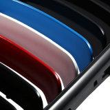 Nuova griglia del respingente anteriore dell'automobile del nero di lucentezza per BMW