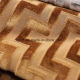 Geomatic Entwurfs-dekoratives Gewebe für Möbel