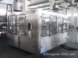 máquina de embotellado automática del jugo 500bph