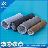 Combi en PVC souple en aluminium de climatisation HVAC conduit flexible à air flexible