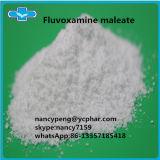 Raw Maleate Fluvoxamine порошок для лечения депрессии