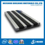 Escalier enfoncé de garniture intérieure de carborundum flairant des bandes pour le granit