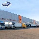 China-preiswertes industrielles Fertigmetalldach-Stahllager für Verkauf