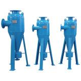 Гидроциклоны Anti-Corrosion песка фильтр твердых веществ сепаратора