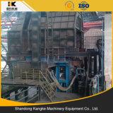 使用された高品質の最もよい価格のスチール製造装置- Lfの精錬炉