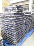 유럽에 있는 부엌 가전용품 RC1002 (600mm) 범위 두건 또는 베스트셀러 제품