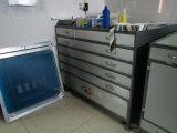 Tdp-70100スクリーン・フィルムの乾燥機械、キャビネットスクリーンの印刷の乾燥