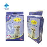 Le Pet des produits de nettoyage de la coutume chien faire pipi Pad Fabricants