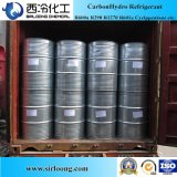 R601A Isopentano Refrigerante Industrial de gel de barbear