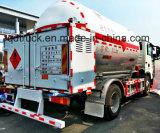 Máquina de distribuição de gás GLP reabastecer a máquina, reabasteça o caminhão-tanque de GPL
