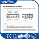 O controlador de temperatura de peças de refrigeração-8080Stc um+