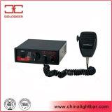 De audio Sirene van het Voertuig van de Noodsituatie van het Aluminium van de Waarschuwing 150W voor het Alarm van de Politie (cjb-150B)