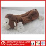 Cute Promotion un jouet en peluche de singe Pencile Sac cadeau