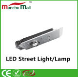PCIの熱伝導材料が付いているIP67 100wattの穂軸LEDの街灯