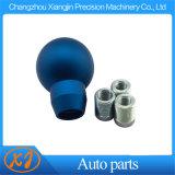 Cnc-Präzisions-automatischer Gangschaltung-Aluminiumdrehknopf