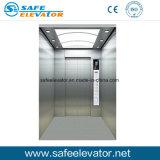 스테인리스 작은 기계 룸 전송자 엘리베이터