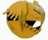 833-V13syl de Houder van de Tanden van de Emmer van de Hulpmiddelen van de bouw voor Bucke