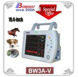 Monitor de Paciente para uso veterinario, Veterinario Monitor para el caballo, ganado, perro, gato, Sistema de Monitorización de los animales, el equipo veterinario