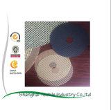 Fiberglas-Deckel-Abdeckstreifen-Platte für reibendes und Poliermetall, Edelstahl, Metall, Holz