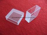 Laboratorio de Alta Pureza Cubeta de cuarzo Micro celda de vidrio
