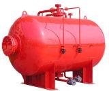 卸し売り混合の泡の火タンク割合の消火システム