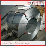 O material de construção do metal galvanizou as bobinas de aço