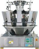 Fabricação de máquinas de acondicionamento de pesagem integral (JA-420)