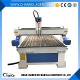 1300X2500mmのクラフトMDFのための機械を切り分ける木製の切断の彫版