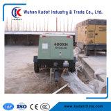 鋭い送風に使用するか、または穴を固定するクローラードリル機械