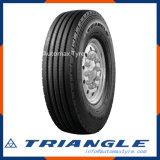 Preis-Oberseite-Marke Manufactury Stadt-Straßen-LKW-Reifen des Dreieck-265/55r17.5 guter