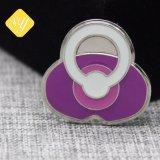 Qualitäts-heißer Verkaufs-preiswertes Metall-Identifikation Pin-Abzeichen