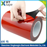 自己接着防水付着力の二重味方されたPEの泡テープ