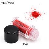 Fronte impermeabile della polvere dell'ombretto di scintillio di colore di Veronni 12 & ombretto allentato della polvere del pigmento del corpo