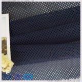 Tela 100% de la guarnición de la tela de acoplamiento del poliester 60GSM para la ropa de deportes