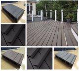 Le WPC Planchers de bois du panneau de composites PE Deck /Revêtement mural avec prix d'usine