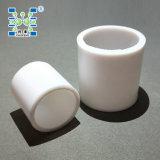 Anel de embalagem aleatório plástico de Raschig para a torre refrigerando