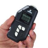 Haute précision de l'alarme du détecteur de gaz inflammables portable