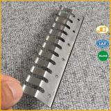 Kundenspezifischer Präzisions-Edelstahl-Prototyp, der Teile stempelt