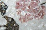 20*20 que talla a la madre del mosaico del shell del material de construcción de Preal