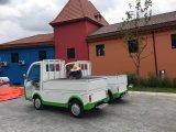 شحن مصغّرة ينقل شاحنة كهربائيّة