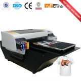 Una buena calidad Venta caliente digital T-Shirt Precio impresora