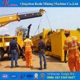 Vendita calda della macchina del separatore di estrazione dell'oro del separatore di gravità in Sudafrica di oro