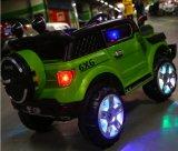 工場価格の車の涼しい電気おもちゃ車の子供の乗車