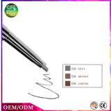 Ottenere a regalo 3 colori doppie teste matita di sopracciglio delle estetiche impermeabili
