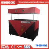 Письмо сертификата Ce Китая наилучшим образом используемое делая вакуум машины