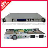 Transmissor externamente modulado ótico da fibra de FTTH CATV 1550nm