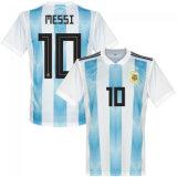 2018 нового чемпионата мира по футболу оптовой футбол Джерси синий и белый Футбольные формы Camisetas De Futbol