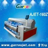 Garros Ajet-1601d de la correa de 1,6 millones de máquina de impresión textil con 1 Dx5 cabeza